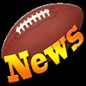 American Football News icon