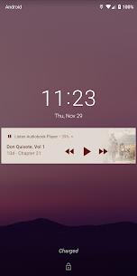 Listen Audiobook Player 6