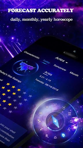 Horoscope Secrets-Free Daily Zodiac Signs  image 3