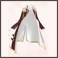 オフィサーコート(臙脂)