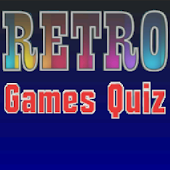 Retro Games Quiz