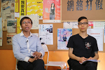 【網絡打假】譚凱邦:單程證減半紓房屋問題 周諾恆:土地分配不公才是主因