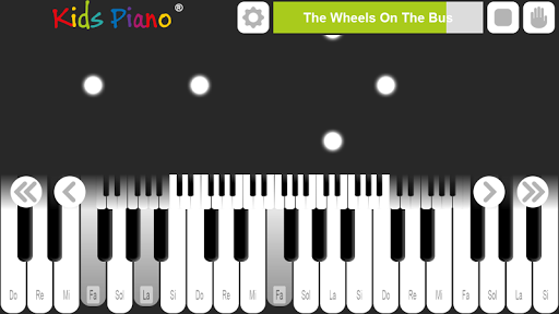 Kids Piano u00ae 2.2 screenshots 5