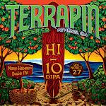Terrapin Hi-10 Mango Habanero