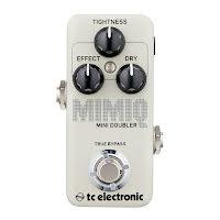 TC Electronic Mimiq Mini Doubler