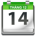 Lịch icon