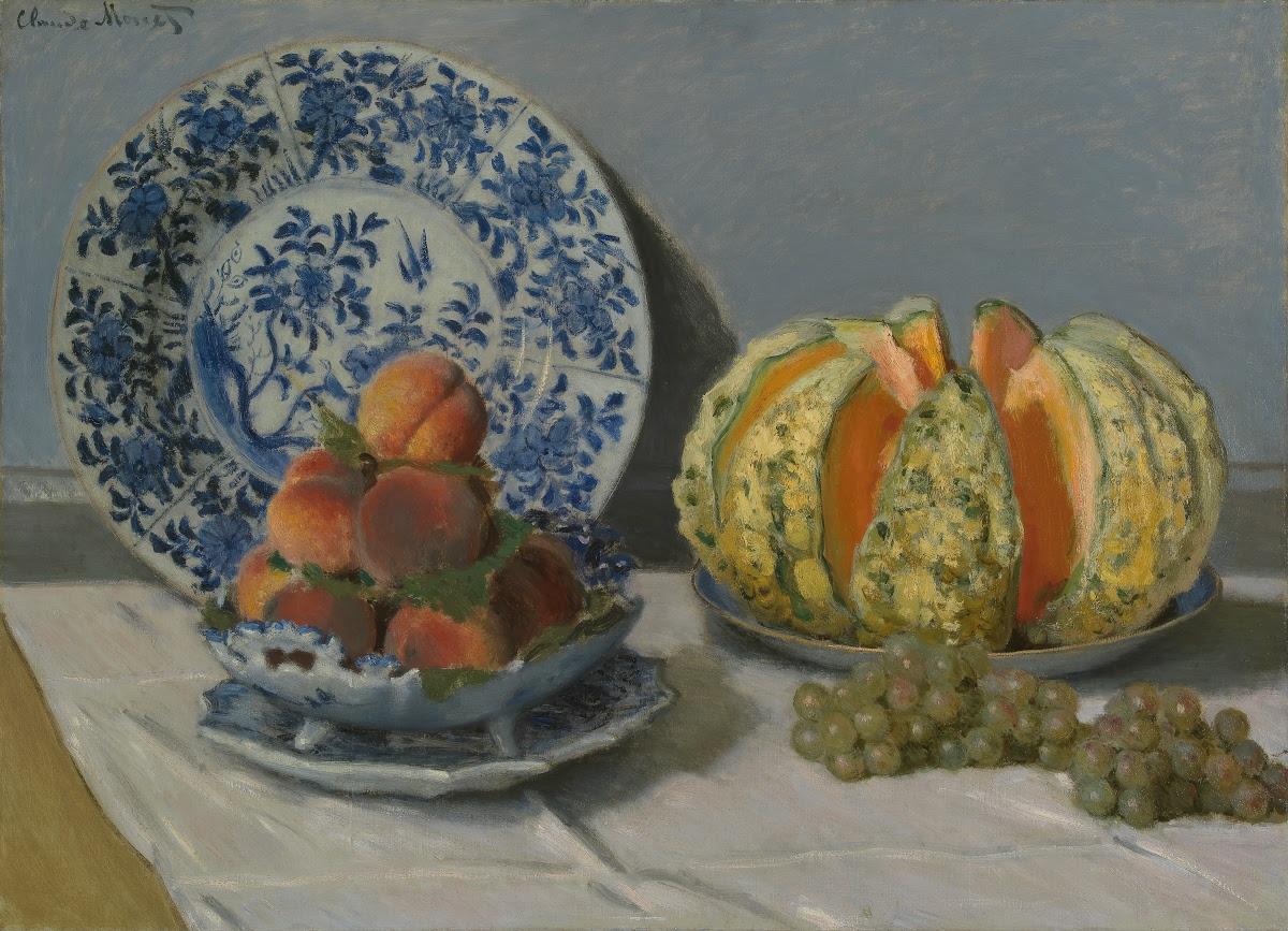 Natureza-morta - Claude Monet — Google Arts & Culture