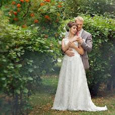 Svatební fotograf Natalya Panina (NataliaPanina). Fotografie z 28.09.2015