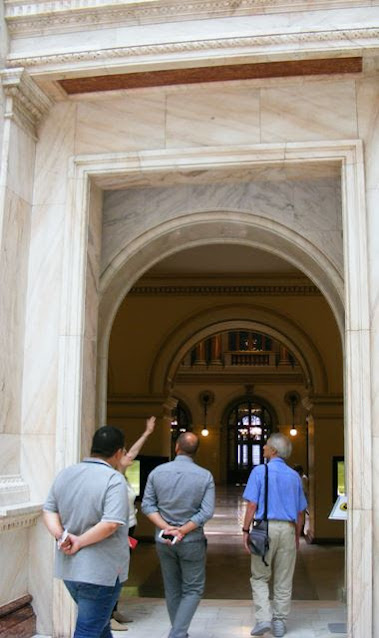 visiting the Museum of the Romanian National Bank is free