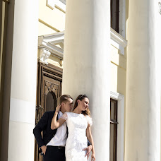 Wedding photographer Ramunas Indre (RIphotography). Photo of 01.08.2017