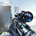 Sniper Fury: Shoot 3D Guns icon