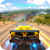 City Drift  Racing Car 3D Android APK Download Free By Spuer  Panda  Game