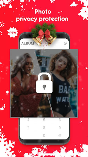 Photo Editor Pro: Hide Private Photos & Videos 3.3 screenshots 2