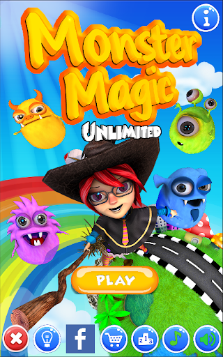 Monster Magic Unlimited