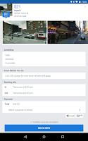 Screenshot of ParkWhiz: On Demand Parking