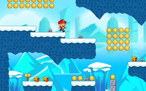Super Jabber Jump 3 3.0.3912 screenshots 23