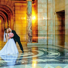 Wedding photographer Valentin Semenov (ungvar). Photo of 10.07.2016