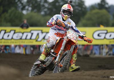 Motorcross verliest een boegbeeld: Antonio Cairoli houdt het na dit seizoen voor bekeken