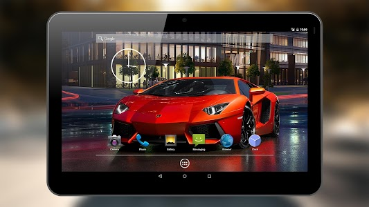 Car Wallpapers Lamborghini screenshot 5