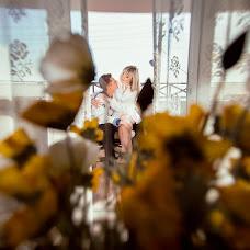 Wedding photographer Varvara Lomancova (VarvaraL). Photo of 08.05.2013