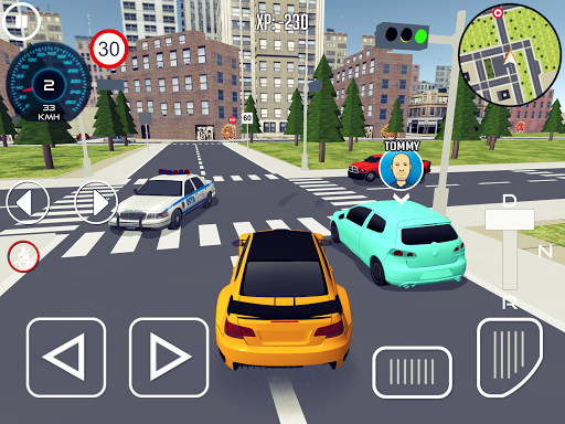 Driving School 3D 20180216 screenshots 8