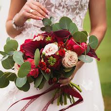 Esküvői fotós Olga Khayceva (Khaitceva). Készítés ideje: 25.09.2018