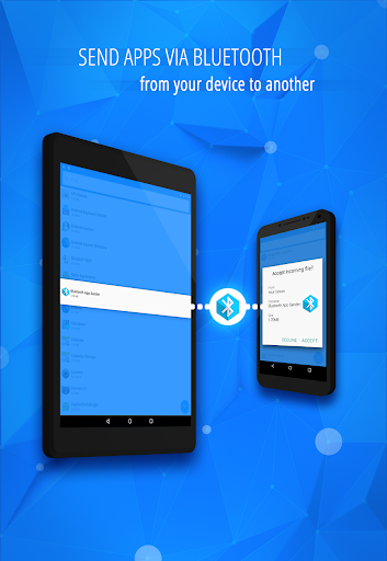Bluetooth App Sender 2.13 screenshots 3