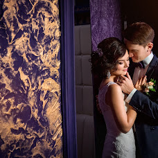 Wedding photographer Sergey Kharitonov (kharitonov). Photo of 31.03.2016