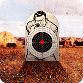 Canyon Shooting - Aim Training Simulation Android APK Download Free By Jadynut Games