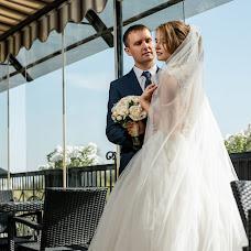 Wedding photographer Anton Gorin (gorant). Photo of 12.10.2018