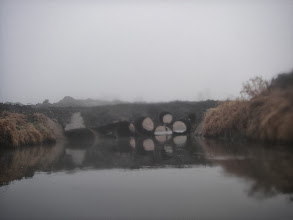 Photo: Rurowy przepust bez zmian