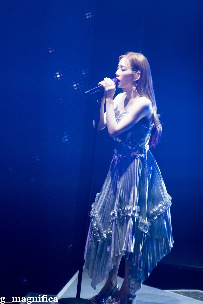 taeyeon gown 50