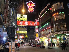 Photo: #003-Dans les rues de Kowloon Peninsula