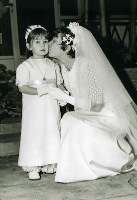 La sposa e l'ancella... di Gianva