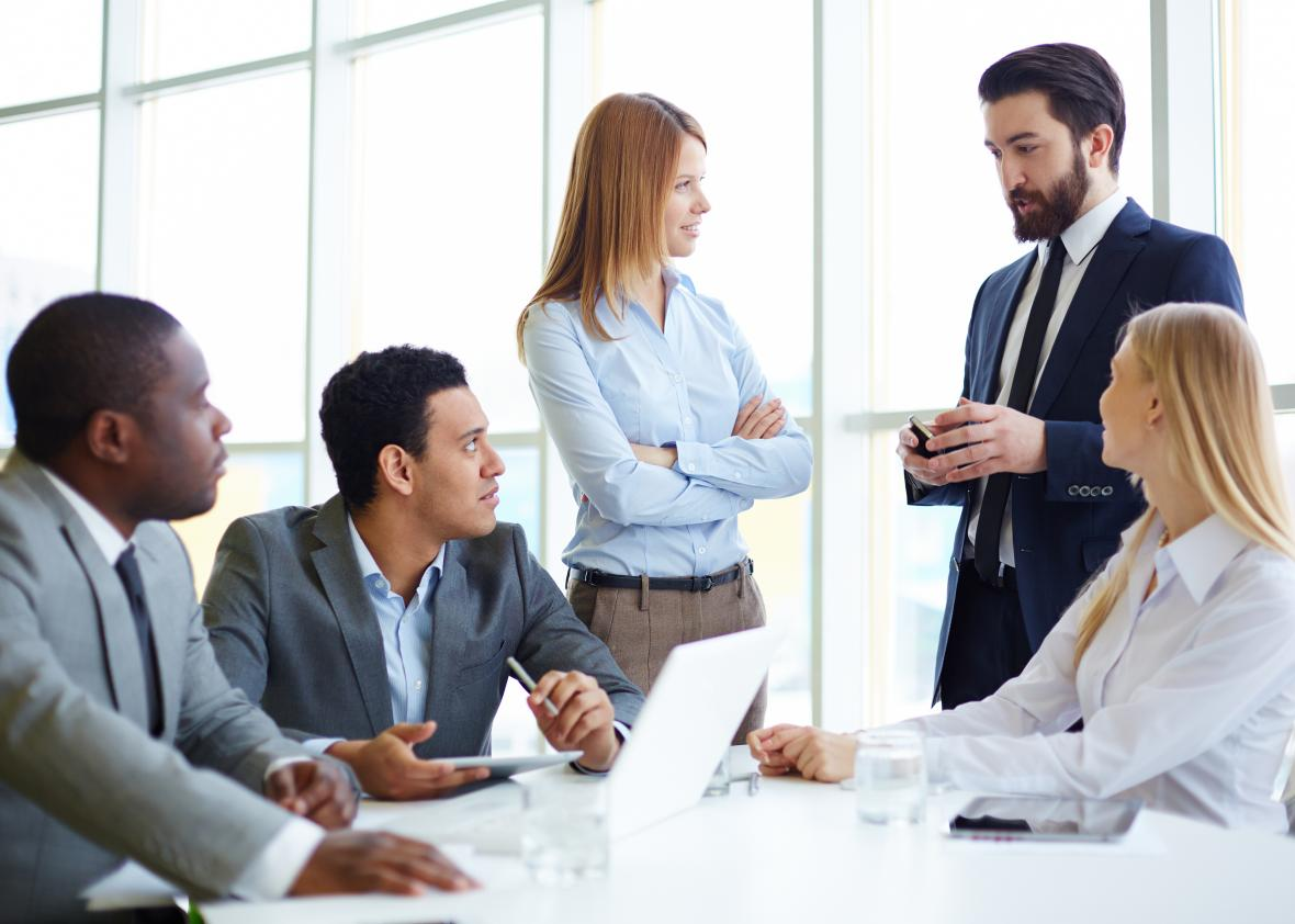 business meetings ensure your employees are the best