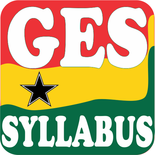 GES JHS Syllabus + SBA - Apps on Google Play
