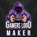 Esport Logo Maker - Gamers Logo Creator icon