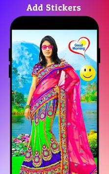 fdcffaabf6 Download Women Lehenga Saree Suit Photo Editor New 2019 APK latest ...