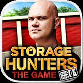 Storage Hunters UK : The Game