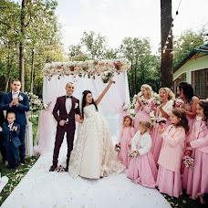 Wedding photographer Igor Topolenko (topolenko). Photo of 24.05.2018