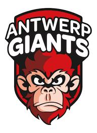 vs Antwerp Giants