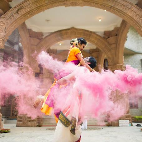 Wedding photographer Dhruv Ashra (thecandidtheory). Photo of 08.06.2018