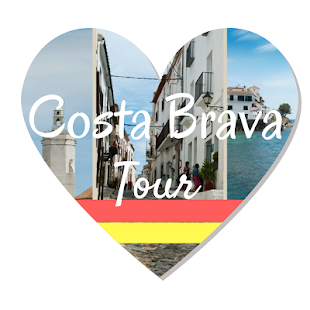 Costa Brava Tour - náhled
