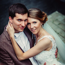 Wedding photographer Sergey Protasov (protasov). Photo of 03.02.2017