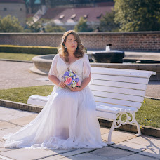 Wedding photographer Olga Kozchenko (OlgaKozchenko). Photo of 21.08.2018