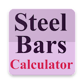 Steel Bars Calculator