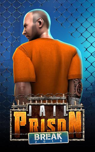 Jail Prison Break 2018 - Escape Games 1.6 {cheat|hack|gameplay|apk mod|resources generator} 2