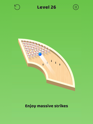 Mini Bowling apktram screenshots 9