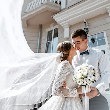 Wedding photographer Aleksey Kutyrev (alexey21art). Photo of 30.09.2018