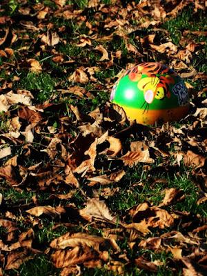 L'autunno gioca a palla di emidepo_1973